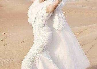 "<span>""เอมมี่โกะ"" ตัวแทนสาวงามจากเมืองไทย คว้ามงกุฏ Mrs.charming Queen international 2021 ณ เมือง ดูไบ</span>"